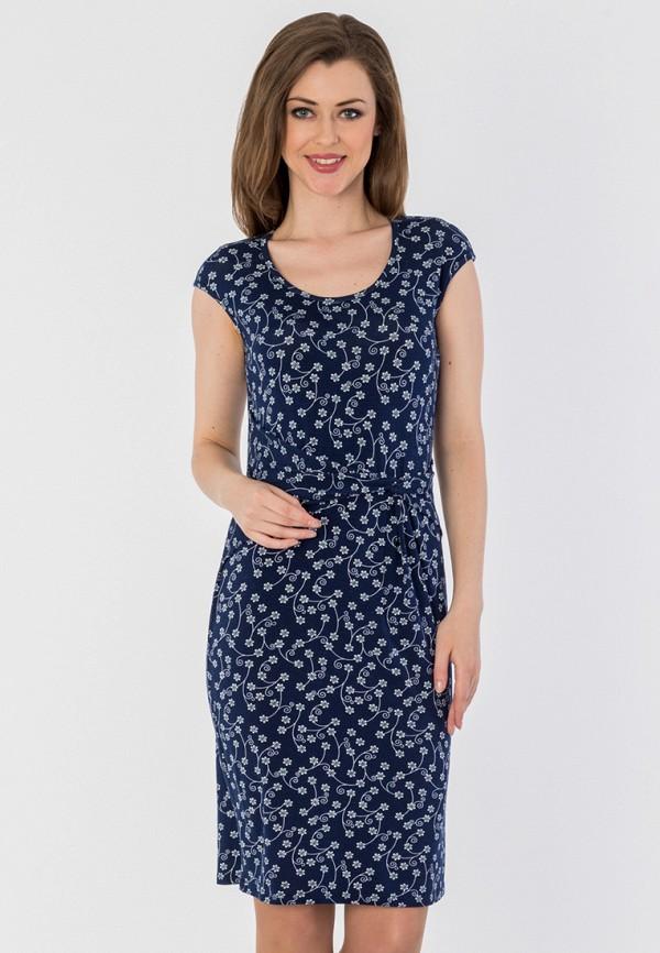 Купить Платье S&A Style, mp002xw18txj, синий, Весна-лето 2018