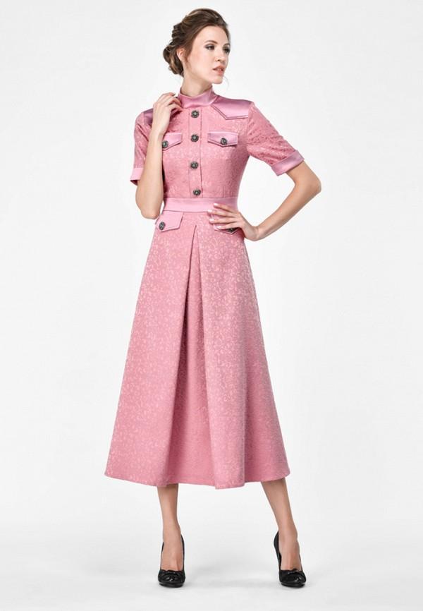 Платье Alisia Fiori Alisia Fiori MP002XW18TY7