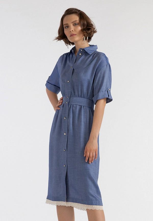 купить Платье джинсовое Lova Lova MP002XW18TZW дешево