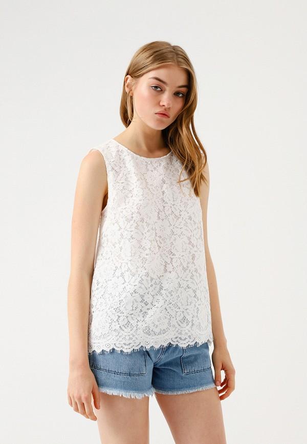 Купить Блуза LIME, MP002XW18UB0, белый, Весна-лето 2018