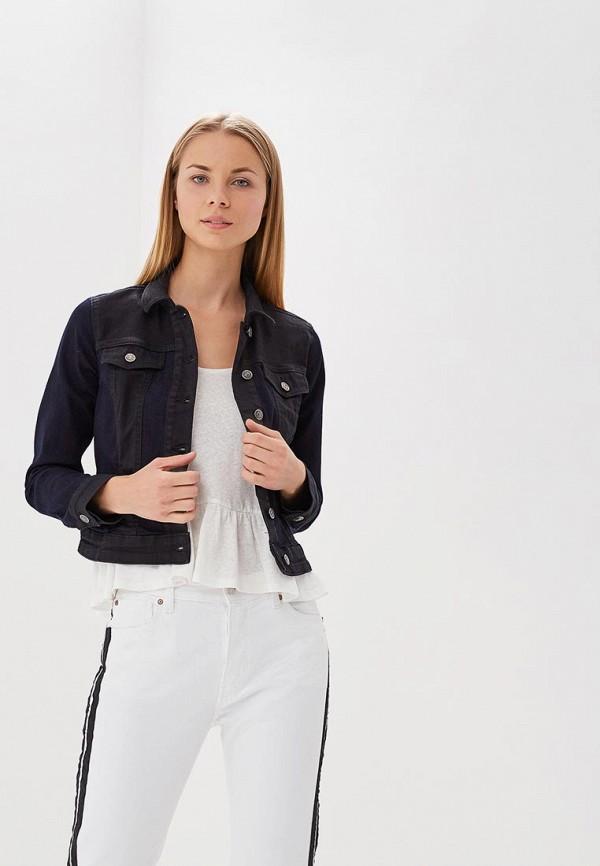 Купить Куртка джинсовая Colin's, mp002xw18uc6, синий, Весна-лето 2018