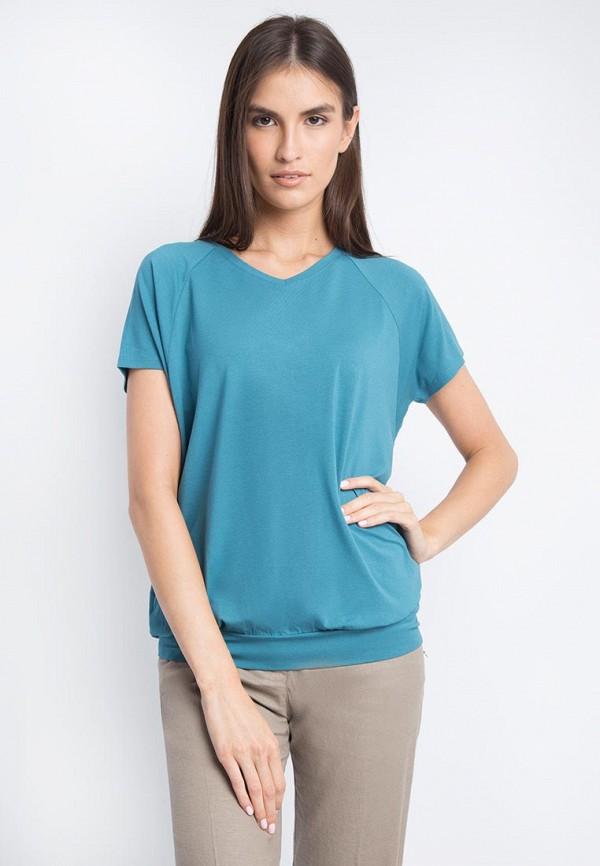Футболка Finn Flare Finn Flare MP002XW18UGR блуза blugirl блуза