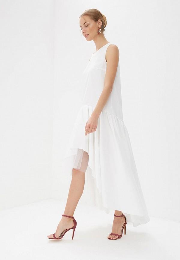 Платье Seam Seam MP002XW18UHS платье seam seam mp002xw18uhp