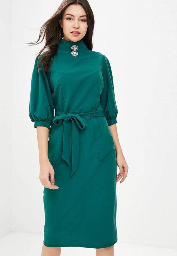 Платье Bezko Bezko MP002XW18UM6