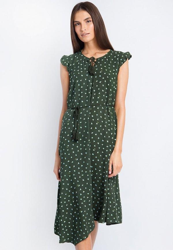 Платье Finn Flare Finn Flare MP002XW18UQ4 цена