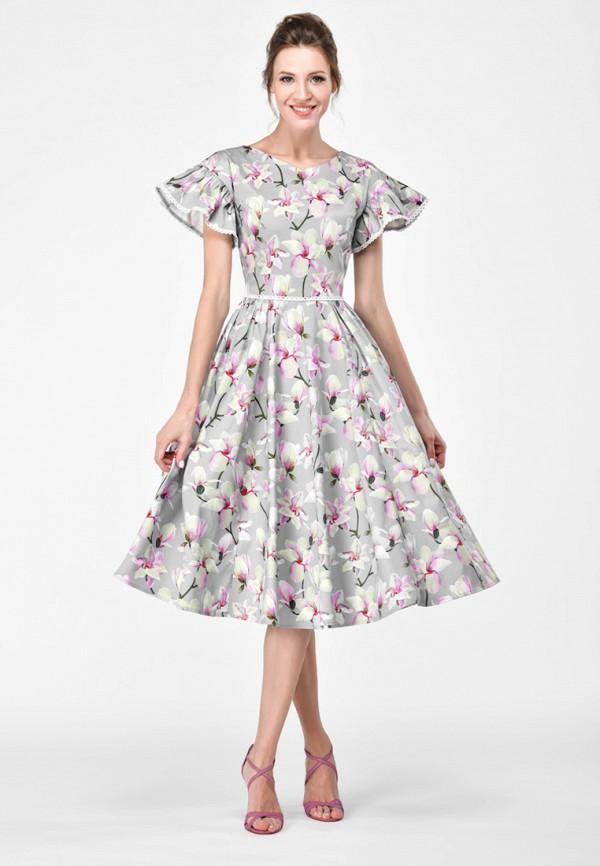 Платье Alisia Fiori Alisia Fiori MP002XW18UU2 платье alisia fiori alisia fiori mp002xg009em