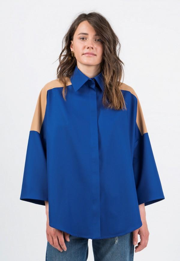 Купить Блуза Mellow, mp002xw18uv3, разноцветный, Весна-лето 2018