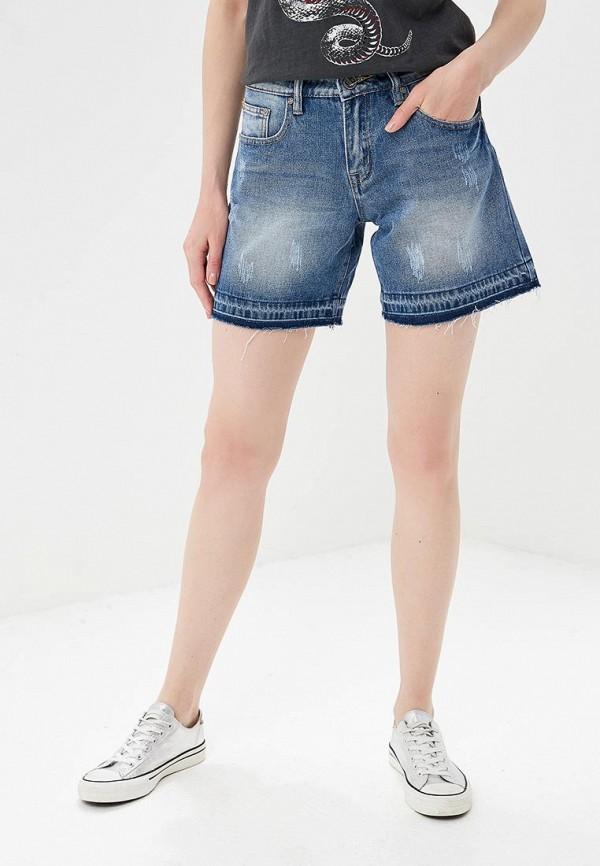 Джинсовые шорты Mossmore