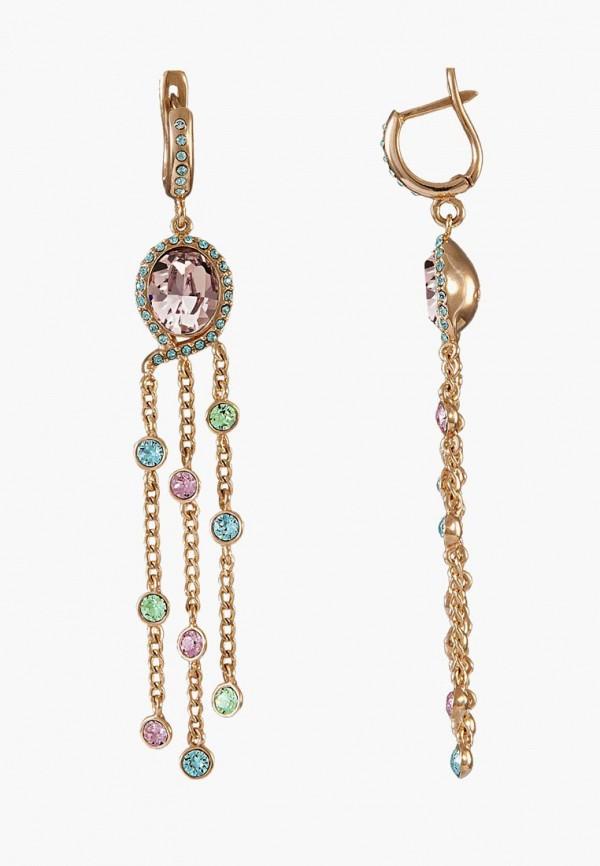 Купить Серьги Mademoiselle Jolie Paris, Sensuelle, mp002xw18vcn, разноцветный, Весна-лето 2018