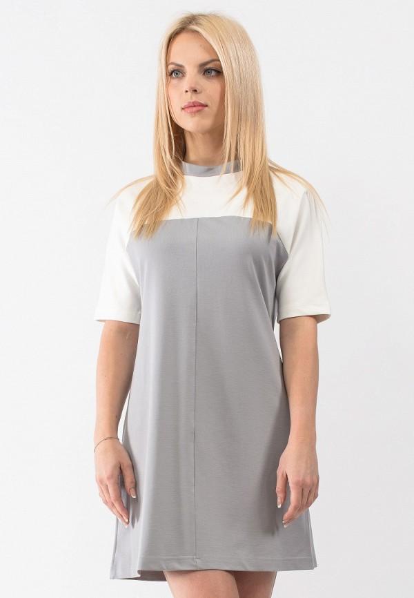 Платье Gloss Gloss MP002XW18VFN юбка quelle gloss 1020084