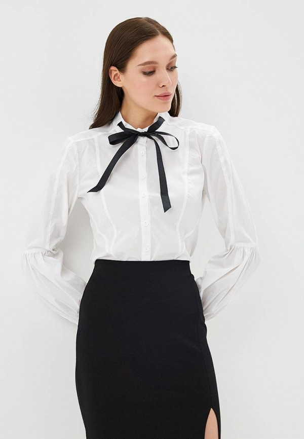 Блуза Gloss Gloss MP002XW18VFQ юбка quelle gloss 1020084