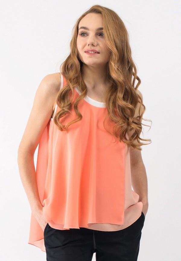 Блуза Gloss Gloss MP002XW18VFX юбка quelle gloss 1020084
