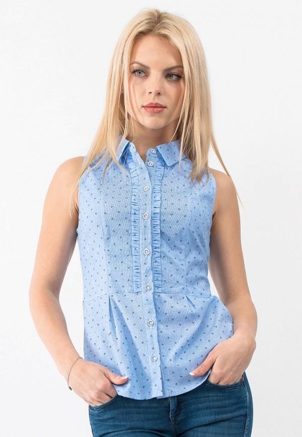 Рубашка Gloss Gloss MP002XW18VG4 юбка quelle gloss 1020084