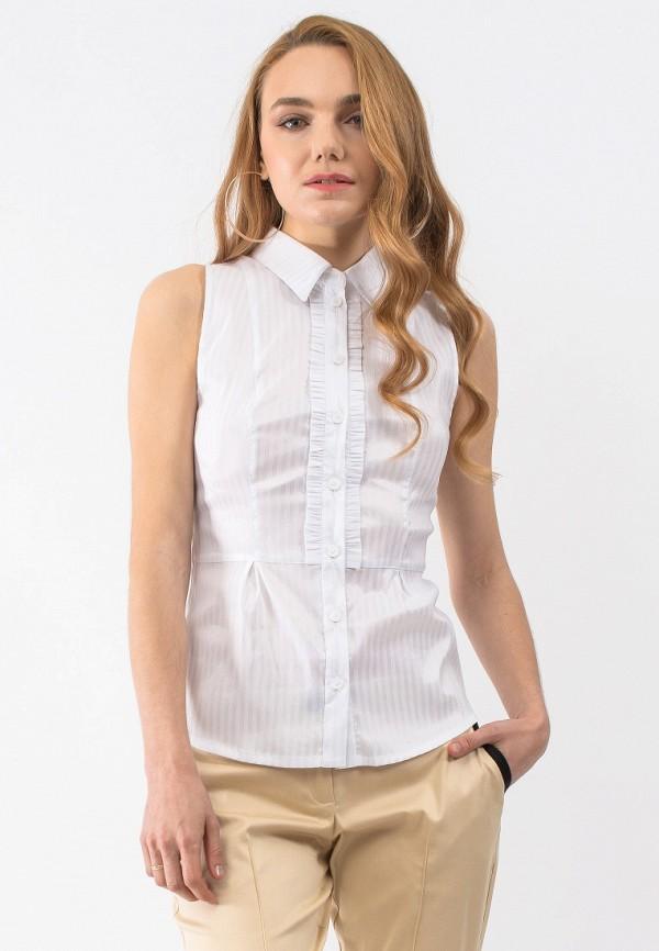 Купить Рубашка Gloss, MP002XW18VG6, белый, Весна-лето 2018