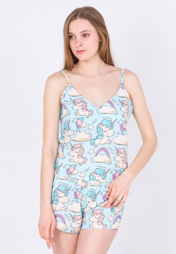 Пижама Nostalgy