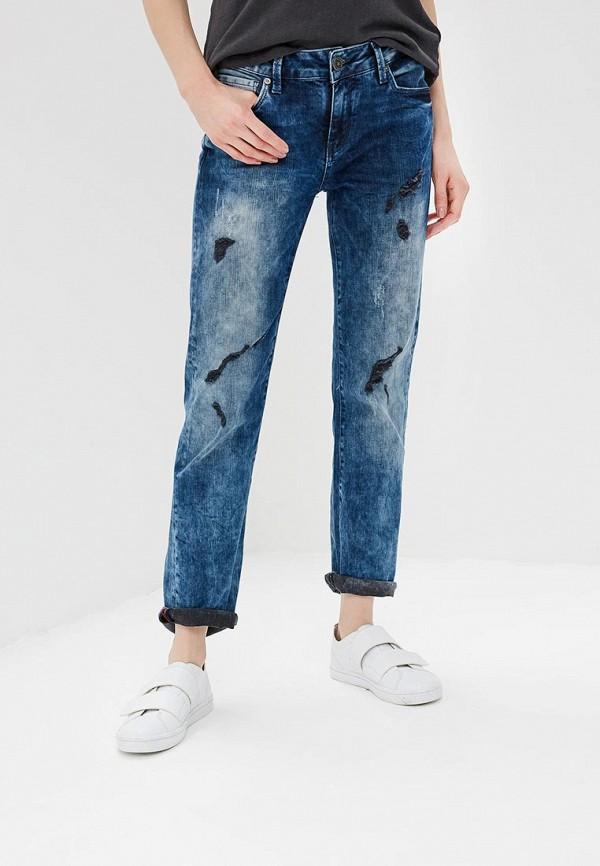Джинсы Mosko jeans Mosko jeans MP002XW18VJH kids embroidered jeans
