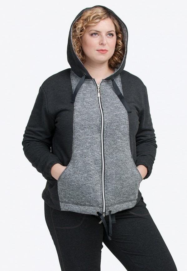 Толстовка Modress Modress MP002XW18VNY куртка modress куртки с воротником