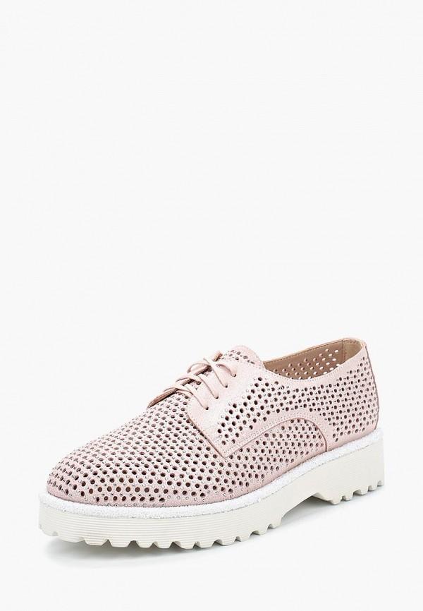 Купить Ботинки Vitacci, mp002xw18vqb, розовый, Весна-лето 2018