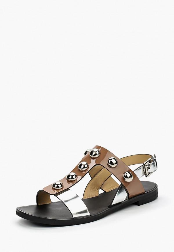 женские сандалии vitacci, разноцветные