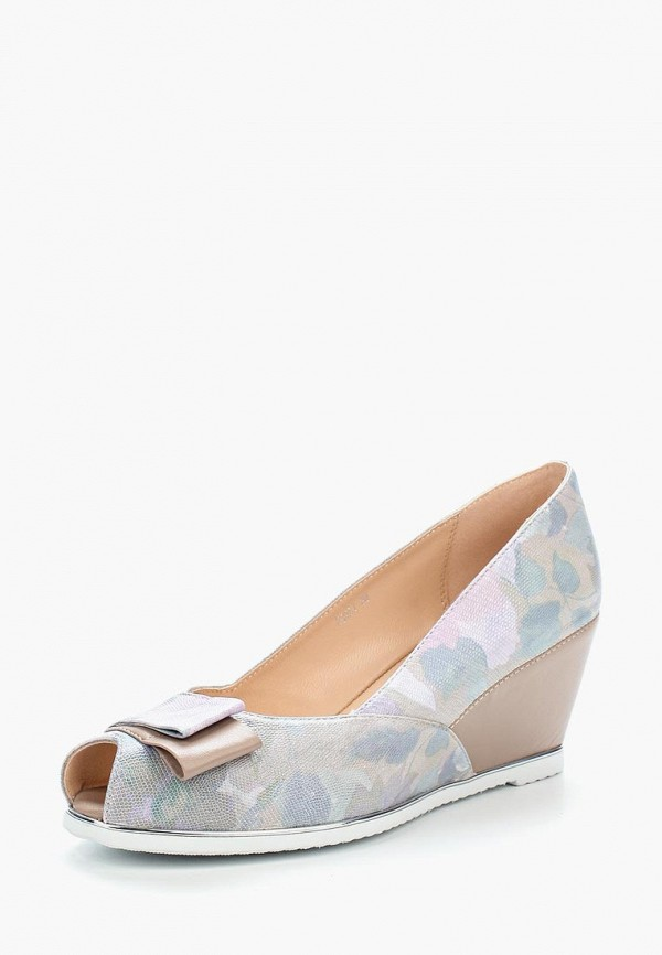 женские туфли vitacci, разноцветные