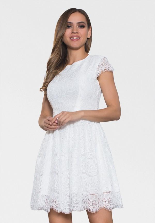 Платье Zerkala Zerkala MP002XW18VXM лампа cветодиодная gu5 3 3 5w 4100k полусфера матовая 13524