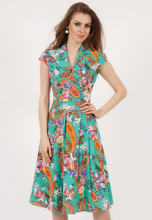 Платье Olivegrey Olivegrey MP002XW18VXU