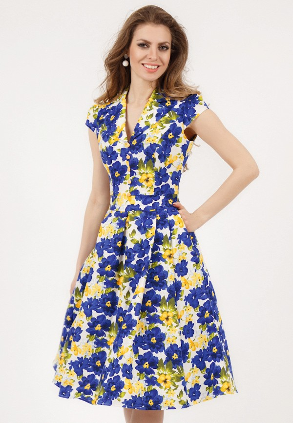 Платье Olivegrey Olivegrey MP002XW18VXV