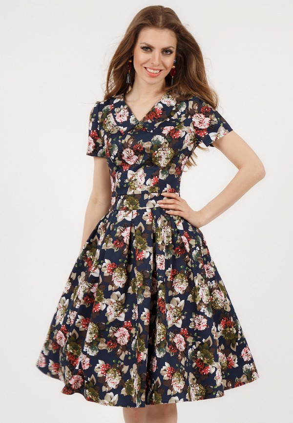 Платье Olivegrey Olivegrey MP002XW18VY0 недорго, оригинальная цена