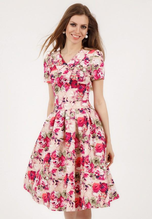 Платье Olivegrey Olivegrey MP002XW18VY1