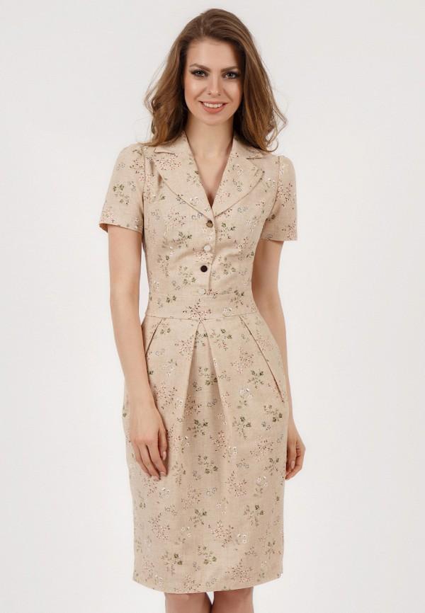 Платье Olivegrey Olivegrey MP002XW18VY9
