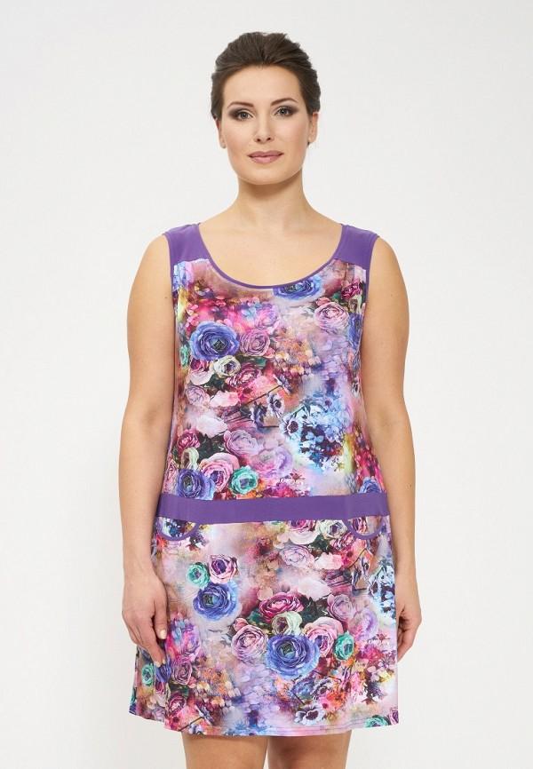 женское платье cleo, разноцветное