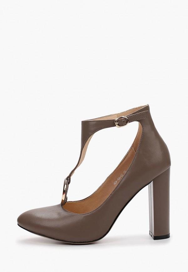 Туфли Dino Ricci Select Dino Ricci Select MP002XW18W6I туфли dino ricci select туфли