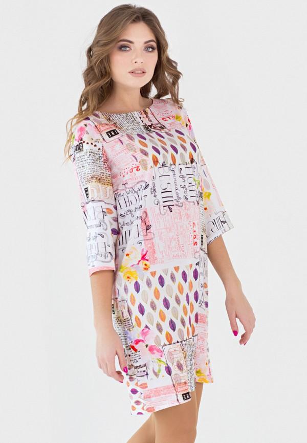 Купить Платье Filigrana, MP002XW18W96, разноцветный, Весна-лето 2018