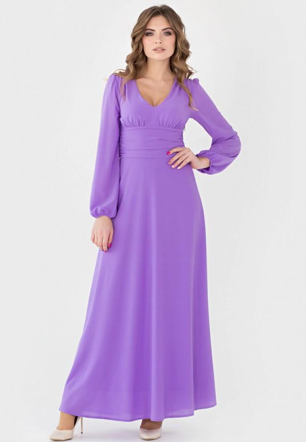 Купить Платье Filigrana, MP002XW18W98, фиолетовый, Весна-лето 2018