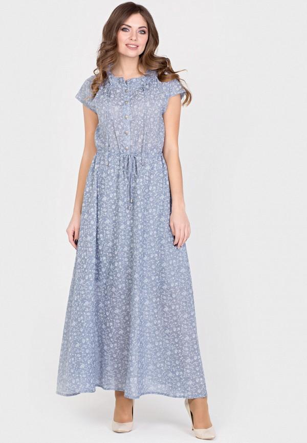 Купить Платье Filigrana, MP002XW18W9V, голубой, Весна-лето 2018