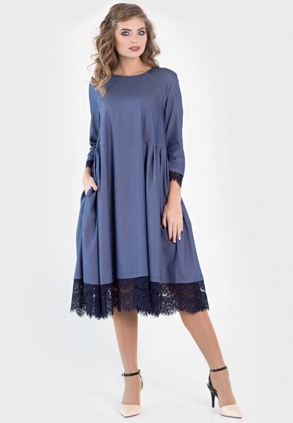Платье Filigrana Filigrana MP002XW18WBF цена 2017