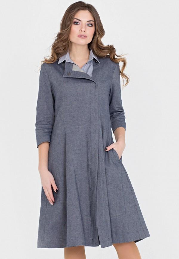 Купить Пальто Filigrana, mp002xw18wbi, серый, Весна-лето 2018