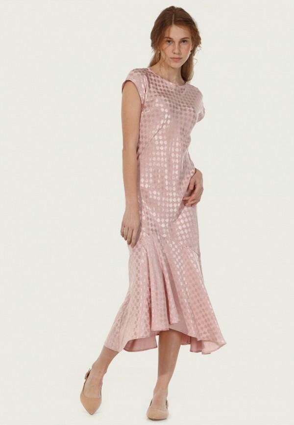 Платье Victoria Kuksina Victoria Kuksina MP002XW18WBO цены онлайн