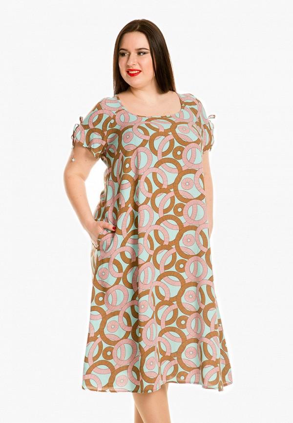 Платье Luxury Plus Luxury Plus MP002XW18WK0