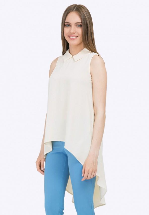 Купить Блуза Emka, mp002xw18wkg, желтый, Весна-лето 2018