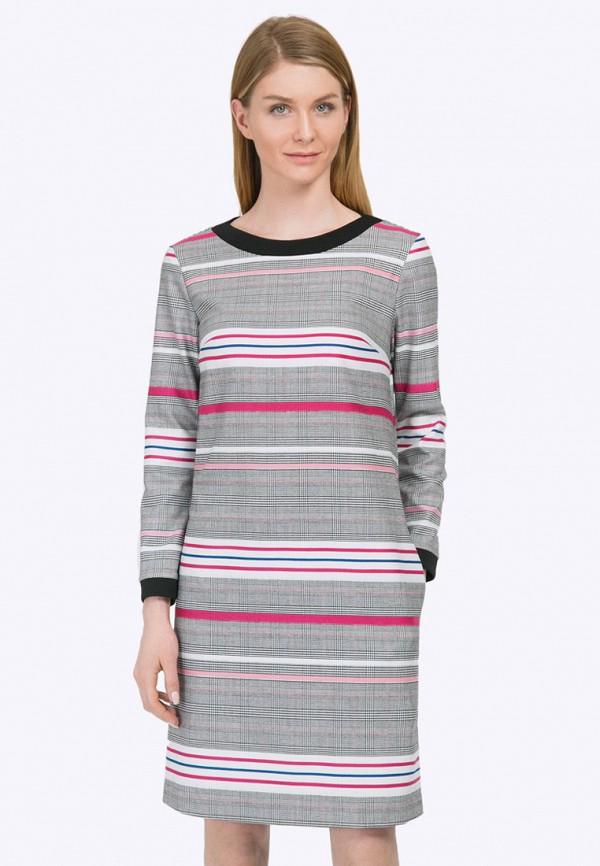 Купить Платье Emka, MP002XW18WKZ, разноцветный, Весна-лето 2018