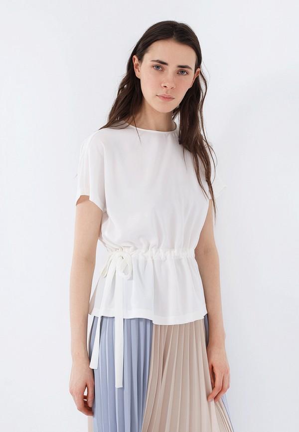 Купить Блуза LIME, MP002XW18WM4, белый, Весна-лето 2018