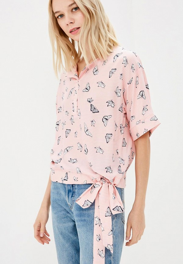где купить Блуза MARI VERA MARI VERA MP002XW18WNM по лучшей цене