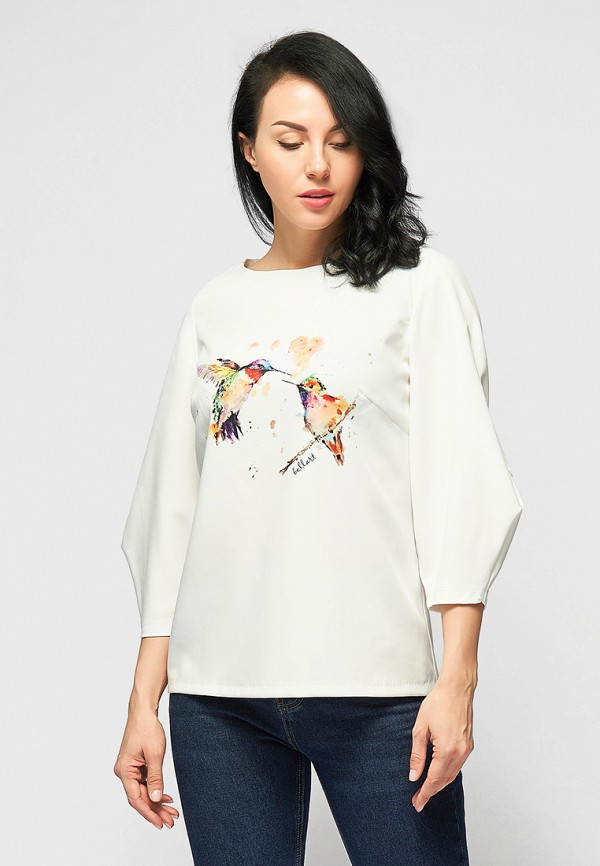 Блуза Bellart Bellart MP002XW18WQR блуза bellart bellart mp002xw1h49r