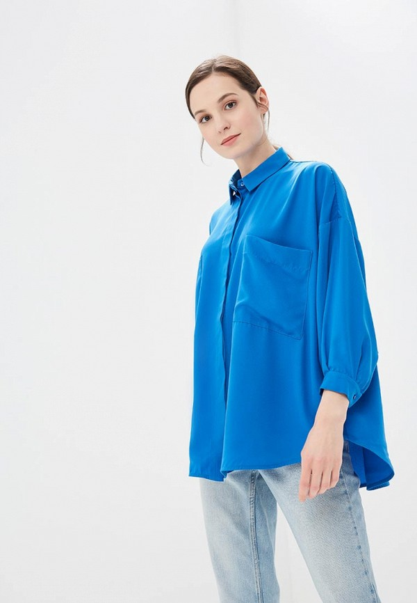 Блуза Ruxara Ruxara MP002XW18WUS блуза ruxara ruxara mp002xw18wus