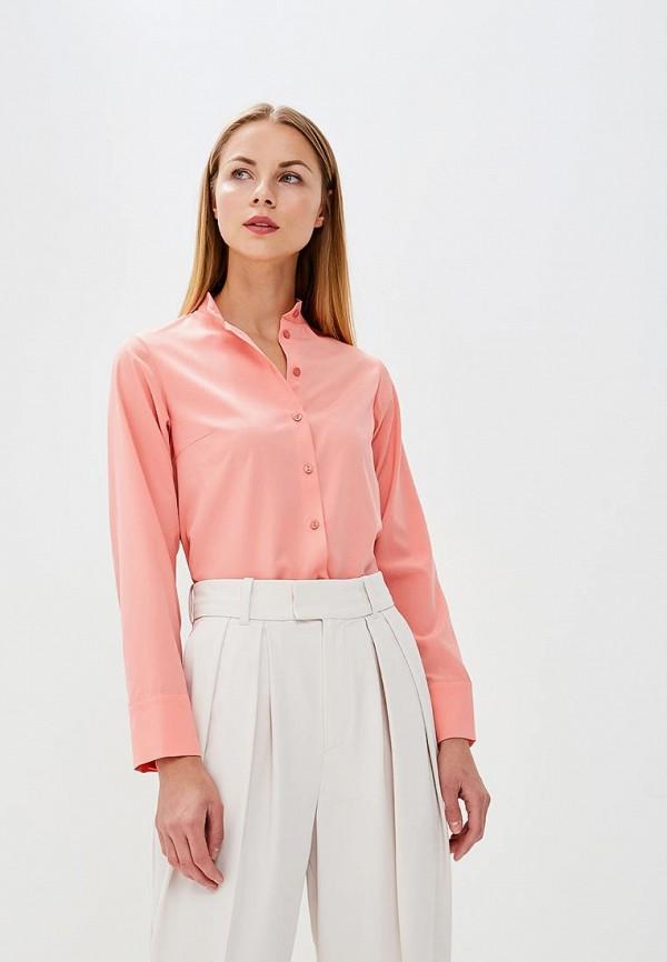 Купить Блуза Ruxara, MP002XW18WWU, коралловый, Весна-лето 2018