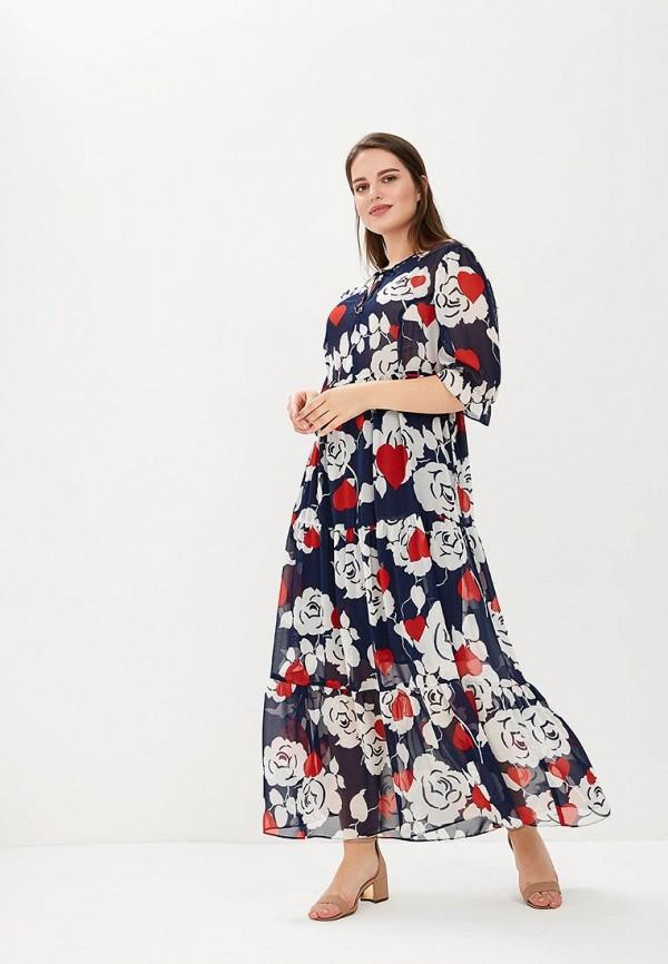 Платье Berkline Berkline MP002XW18WXJ