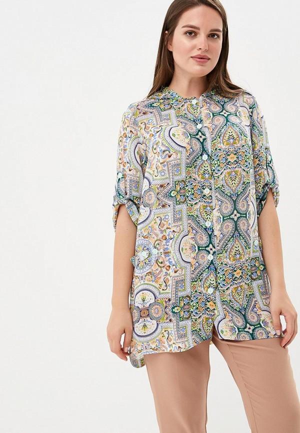 Блуза Berkline Berkline MP002XW18WXN блуза berkline berkline mp002xw18wxo