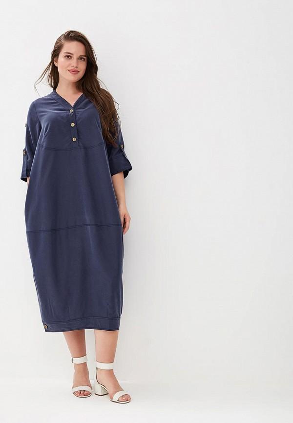 Платье Berkline Berkline MP002XW18WXY