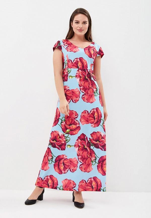 Платье Berkline Berkline MP002XW18WY2